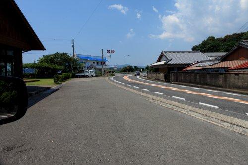 和歌山県 南部
