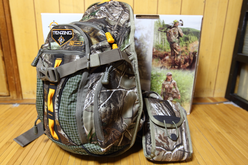 Tenzing 1140 Single-Sling Pack