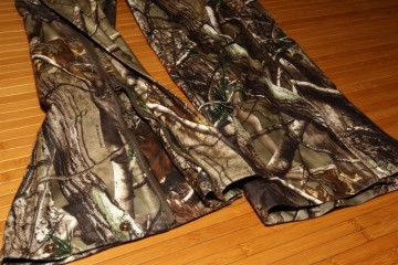 MT050R GORE-TEXR Quiet Pack Pants (Realtree AP)