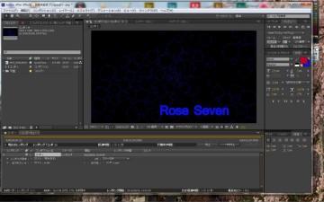 レンダリング 比較ミス GT9800 MPEG4 約1分11秒