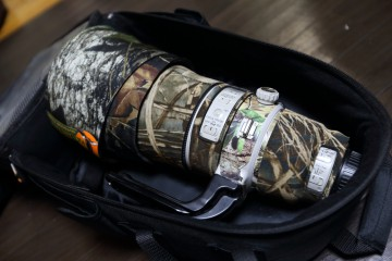 Amazonベーシック デジタル一眼レフカメラ用バック ブラック