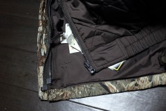 Cabela's Brush Buster Gtx Sys 4-1 Wading Jkt