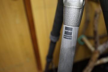 Gitzo 三脚4型5段 GT4552TS
