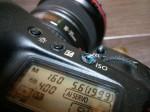 カメラ 緊急修理