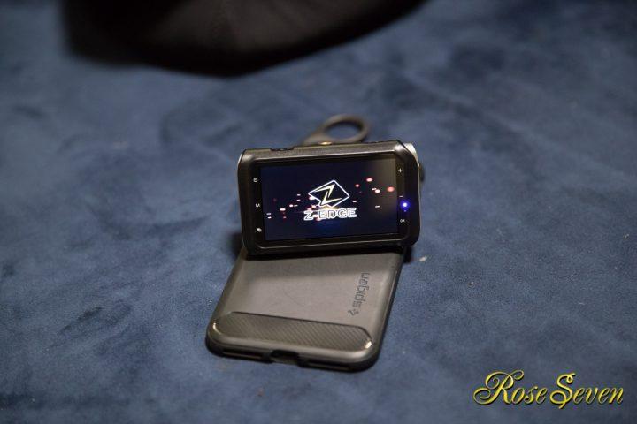 Z-Edge Z3 ドライブレコーダー